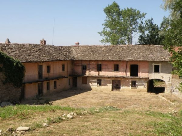 Huizen In Italie : De vergeten huizen van italie u spazio architecten adviseurs